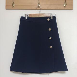 アラマンダ(allamanda)の量産型 スカート(ひざ丈スカート)