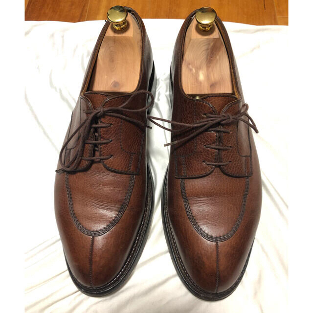 J.M. WESTON(ジェーエムウエストン)の【美品】J.M.WESTON/ウエストン 696 メンズの靴/シューズ(ドレス/ビジネス)の商品写真