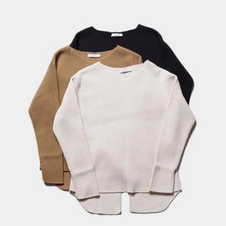 フィーニー(PHEENY)のフィーニー Vネックロングスリーブ(Tシャツ(長袖/七分))