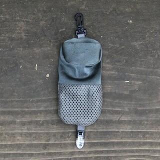 ナイキ(NIKE)のTrash Bag Cascade NB gray 新品 バーリカーズ(その他)