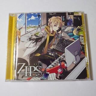じっぷす ZIPS アルバム ボーカロイド VOCALOID 初音ミク 鏡音レン(ボーカロイド)