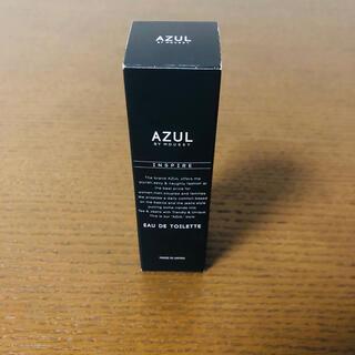 アズールバイマウジー(AZUL by moussy)のAZUL BY MOUSSY AZULオードトワレ インスパイア 香水(ユニセックス)