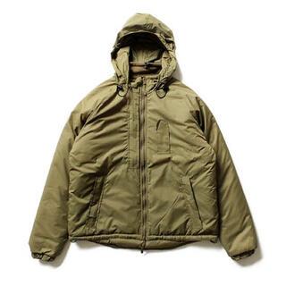 Engineered Garments - PCS Thermal Jacket