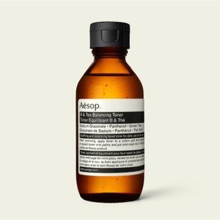 Aesop - B&T バランシング トナー 化粧水