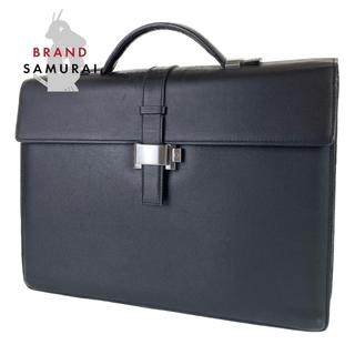 モンブラン(MONTBLANC)のモンブラン ビジネスバッグ ブリーフケース 書類かばん A4対応 103455(ビジネスバッグ)