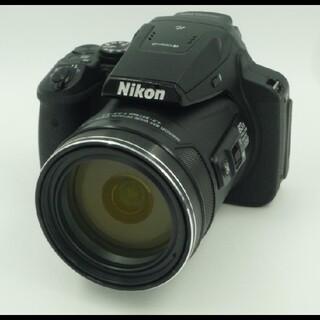 Nikon - ニコン COOLPIX P900