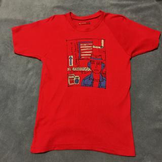 エドウィン(EDWIN)のメンズ・ Tシャツ(Tシャツ/カットソー(半袖/袖なし))