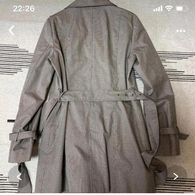 BOSCH(ボッシュ)のBOSCHのトレンチコート レディースのジャケット/アウター(トレンチコート)の商品写真