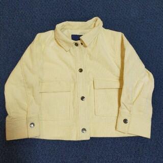 SEVENDAYS=SUNDAY - 120サイズ ジャケット