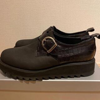 ハレ(HARE)のSiN様専用❗️HARE 革靴 シャークソール(ドレス/ビジネス)