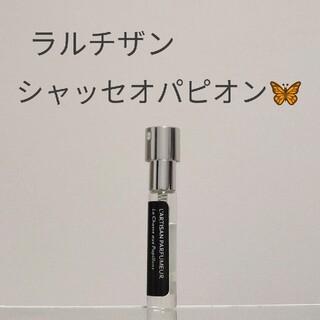 ラルチザンパフューム(L'Artisan Parfumeur)のラルチザン シャッセオパピオン(香水(女性用))