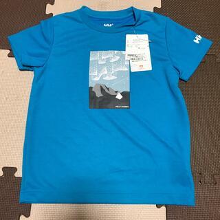 ヘリーハンセン(HELLY HANSEN)の新品 ヘリーハンセン Tシャツ 120cm(Tシャツ/カットソー)