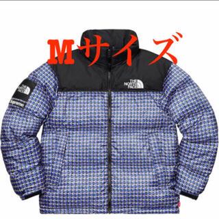 Supreme - Supreme The North Face Nuptse Jacket 青