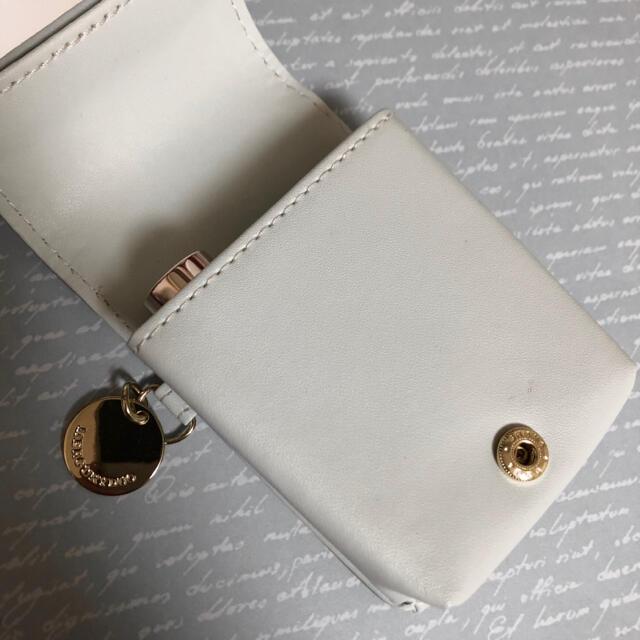 MERCURYDUO(マーキュリーデュオ)のリップケース レディースのファッション小物(ポーチ)の商品写真