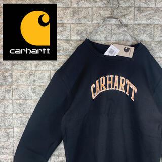 carhartt - 新品未使用【カーハートcarhartt】Carhartt  パーカー スウェット