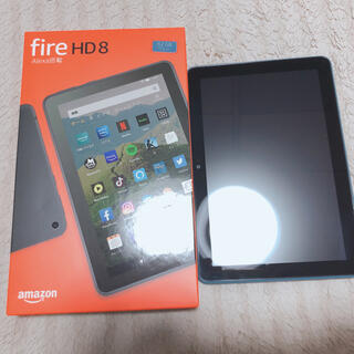 ANDROID - amazon fire HD8 第10世代
