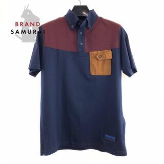 プラダ(PRADA)のプラダ ポロシャツ Tシャツ(ポロシャツ)