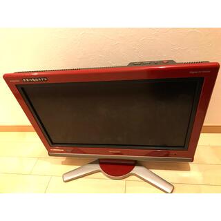 SHARP - SHARP AQUOS LC-26D10 26型 液晶テレビ