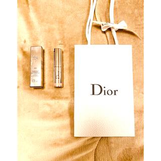 クリスチャンディオール(Christian Dior)の※最終値下げ dior 2021夏新作 スティックグロウ チークカラー  (チーク)