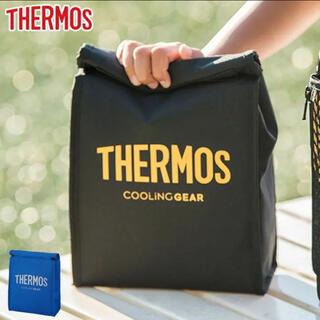 サーモス(THERMOS)の保冷バッグ クーラーバッグ サーモス(その他)