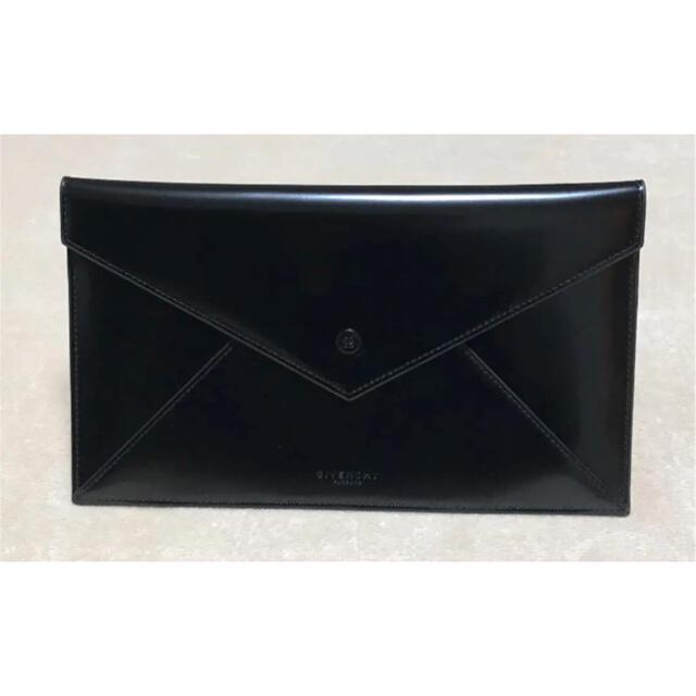 GIVENCHY(ジバンシィ)の今日限定価格!ジバンシー Givenchy ノベルティ クラッチバッグ ポーチ  レディースのバッグ(クラッチバッグ)の商品写真