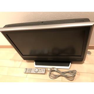 ビクター(Victor)のVictor JVC LT-26LC80 26型 液晶テレビ(テレビ)