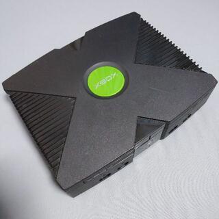 エックスボックス(Xbox)のXbox ジャンク(家庭用ゲーム機本体)
