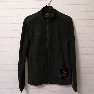 マムート(Mammut)の【新品】MAMMUT Yadkin ML Jacket アジアL 黒(登山用品)
