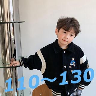 POLO RALPH LAUREN - 韓国 インポート  スタジャン ブルゾン 男の子 女の子