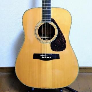 ヤマハ(ヤマハ)のYAMAHA FG-251 ジャパンヴィンテージ アコースティックギター 新品弦(アコースティックギター)