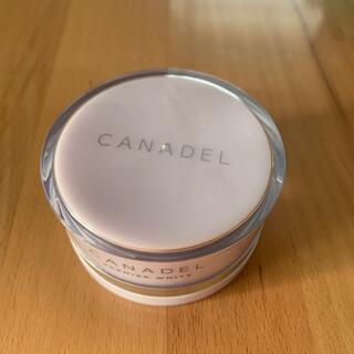シセイドウ(SHISEIDO (資生堂))の一回使用 オールインワン CANADEL(オールインワン化粧品)