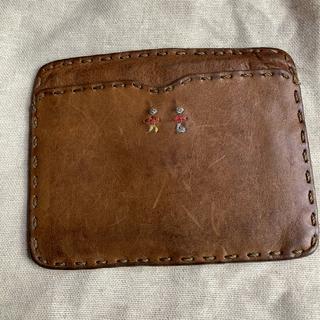 エンリーべグリン(HENRY BEGUELIN)のエンリーベグリン カードケース(名刺入れ/定期入れ)
