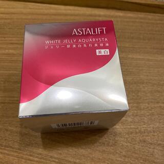 ASTALIFT - 【2021年春 新発売】アスタリフト ホワイトジェリーアクアリスタ 60g