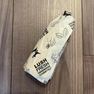 LUSH - LUSH ヨッグノッグ ネイキッドシャワージェル