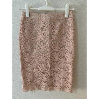 REDYAZEL - レースタイトスカート