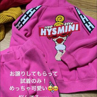 HYSTERIC MINI - ヒスミニ ボンバーセトア90