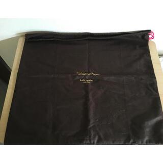 ケイトスペードニューヨーク(kate spade new york)のケイトスペード 保存袋(ショップ袋)