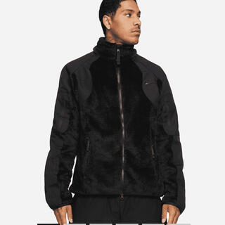 NIKE - Nike x Drake NOCTA Polar Fleece Jacket