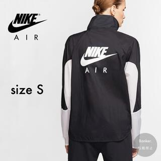 NIKE - ナイキ ウィメンズ エア ジャケット ランニングジャケット