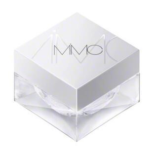 エムアイエムシー(MiMC)のMiMC エムアイエムシー エッセンスハーブバームクリーム 8g(フェイスクリーム)