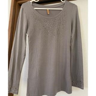 ロイヤルパーティー(ROYAL PARTY)のロイヤルパーティ 長袖半袖Tシャツ2枚セット(Tシャツ(半袖/袖なし))
