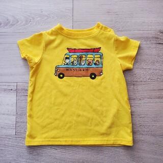 モンベル(mont bell)のmont-bell プリントTシャツ(Tシャツ)