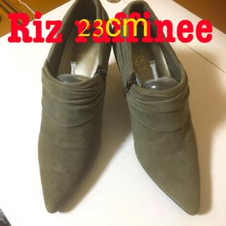 リズラフィーネ(Riz raffinee)のRiz raffinee ヒール23cm(ハイヒール/パンプス)