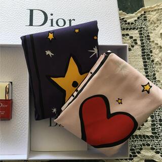 Dior - ディオール コル.ノワールメイクアップトラベルセット
