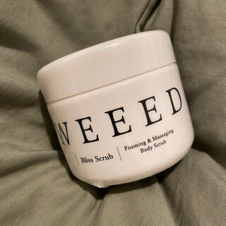 SABON - sold out WEEED ブリススクラブ 360g ウィード