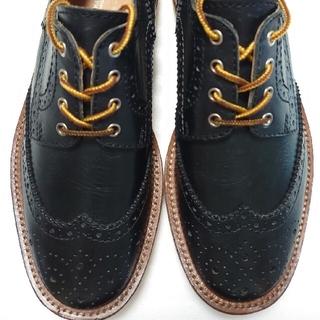 ジュンヤワタナベコムデギャルソン(JUNYA WATANABE COMME des GARCONS)のJUNYA WATANABE  COMME des GARCONS 靴(ドレス/ビジネス)