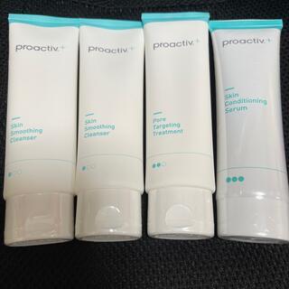 proactiv - プロアクティブ 3ステップ90日セット