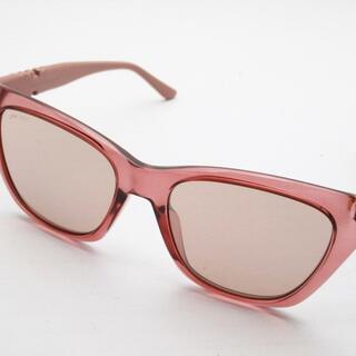 JIMMY CHOO - ジミーチュウ サングラス - 1N52S ピンク