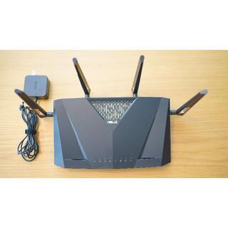 ASUS - ASUS RT-AX88U WiFi 無線 ゲーミングルーター WiFi6