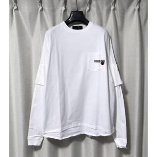 NUMBER (N)INE - フリークスストア別注 NUMBER (N)INE DENIM Tシャツ M